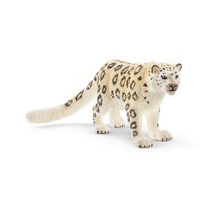 SCHLEICH 14838 - Wild Life Schneeleopard