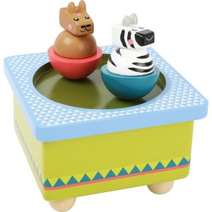 Small Foot Design 11093 Spieluhr 'Jungle' (1 Stück)