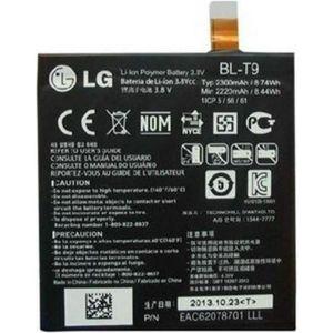 LG BL-T9 2300mAh Li-Ion Akku für Google Nexus 5 D821 D820 Bulk