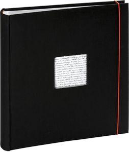 Einsteckalbum Linea 500 Fotos 11x15 cm schwarz