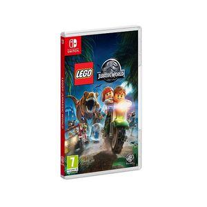 LEGO Jurassic World [FR IMPORT]