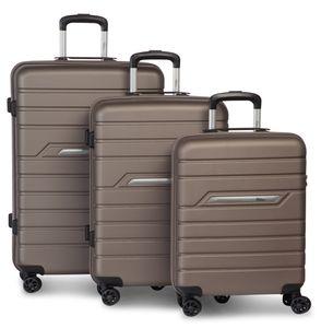 """Worldpack Trolley Set """"RUNWAY"""""""