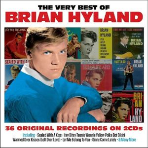 Hyland,Brian-The Very Best Of