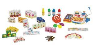 roba 9714, Einkaufen, Spielset, 3 Jahr(e), Junge/Mädchen, Kinder, Mehrfarbig