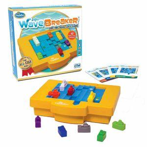 Thinkfun Logikspiel Wave Breaker 546602
