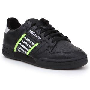 Adidas Schuhe Continental 80, FX5108, Größe: 44