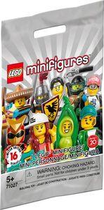 LEGO© Minifigures , 71027