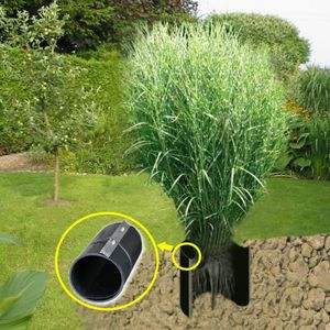 Noor Rhizomsperre Bambus Blocker 07x3 m Wurzelsperre; 01007003WUBLO