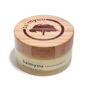 balmyou - pure Sheabutter - 100ml natural cosmetics