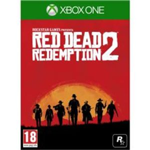 Take-Two Interactive Red Dead Redemption 2, Xbox One, Xbox One, Multiplayer-Modus, RP (Rating Pending)