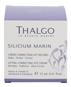 Thalgo Silicium Lifting Correcting Eye Cream 15ml