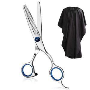 Haarschere Profi Friseurschere Perfekter Effilierschere