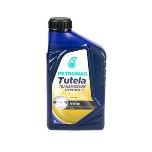 Petronas Tutela Getriebeöl Öl Hypoide LL 75W80 GL5 FPW9.55550-DA14 1L 1 Liter