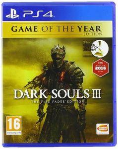 Dark Souls 3 GOTY [FR IMPORT]