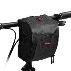 Fahrradtaschen Wasserdicht Fahrrad Lenkertasche Fahrradtasche Rahmentasche