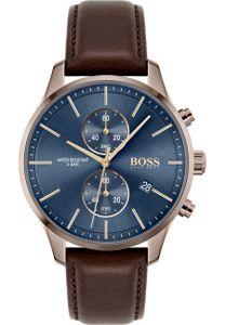 BOSS - Armbanduhr - HERREN - 1513804 - ASSOCIATE - QUARZ CHRONOGRAPH
