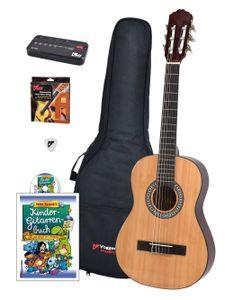 Voggenreiter Voggys Kinder-Gitarren-Set (1/2)