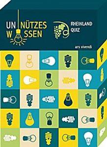 Unnützes Wissen, Rheinland Quiz (Spiel)
