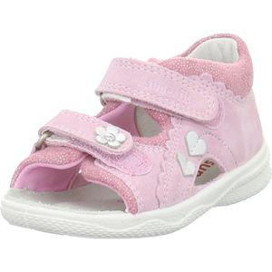 Superfit Kinder Sandale Polly Rosa