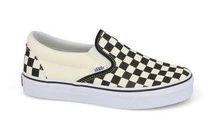 Vans Sneaker Creme Schuhe, Größe:44