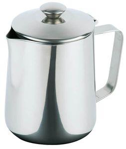 APS Kaffeekanne Edelstahl Fassungsvermögen 0,35L