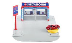 Siku Autohaus Modell Showroom; 5504