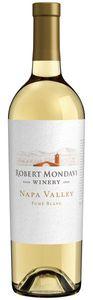 Robert Mondavi Napa Valley Fume Blanc 2018 (1 x 0.75 l)