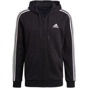 Adidas Sweatshirts Essentials Fullzip Hoodie, GK9032, Größe: L