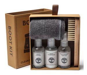Timberland Boot Kit -Stiefelpflegeset
