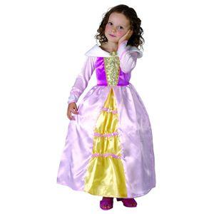 Renaissance Beauty Prinzessin Kinderkostüm 92/104