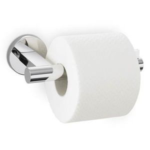 Zack Toilettenpapierhalter ohne Deckel Scala