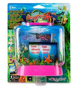 Aqua Dragons Sea friends Basic-Aquarium verschiedene Farben