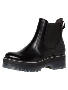 Tamaris Damen Chelsea Boot schwarz 1-1-25958-25 Größe: 40 EU