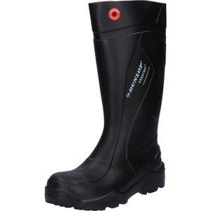 Dunlop Stiefel Purofort+ schwarz S5 Gr. 43
