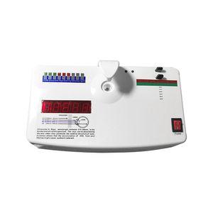 UV400 Optische Linse Anti-Strahlungsdetektor Ultraviolett-Messgeraet Strahl UV-Tester Linsen Geraete und Ausruestung