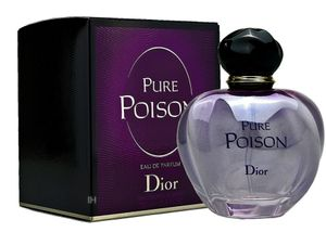 Christian Dior Pure Poison Eau de Parfum 100ml Spray