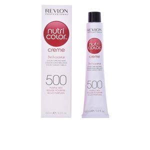 REVLON Professional Nutri Color Creme 100 ml 002 lavender