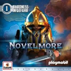 PLAYMOBIL Hörspiel 01. Novelmore: Baroness in Gefahr