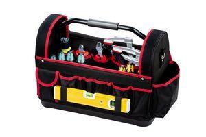 Parat 5990833991, Werkzeugkasten, Schwarz, Rot, 550 mm, 360 mm, 260 mm, 2,6 kg