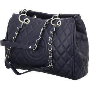 Tamaris Shopper Aida blue,  Größe in cm  31 x 12 x 24