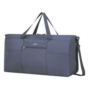 Faltbare Reisetasche 121266 blau