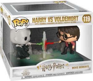 Harry Potter - Harry Vs Voldemort 119 - Funko Pop! - Vinyl Figur