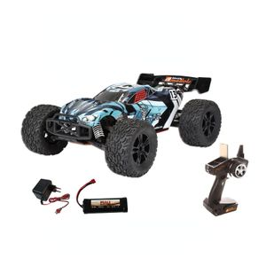 Twister brushed 1:10XL Truggy RTR, DF MODELS