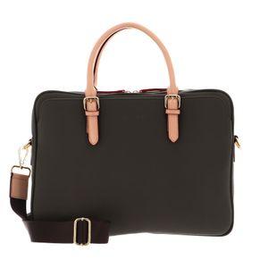 bugatti Ella Business Bag Olive