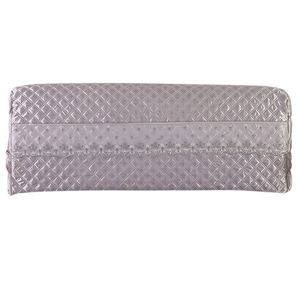 Schlafsofa Kopfteile Schonbezug  Elastische Staubschutzhülle Für Schlafzimmer Grau 200 cm