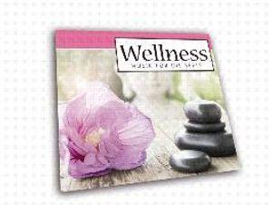 Various: Wellness-Musik für die Seele