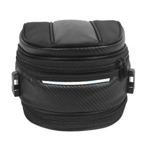 Motorrad Schwanz Tasche Wasserdichte Gepäck Tasche Sitz Tasche Fahrrad Tasche Sport Rucksack