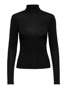 Only Damen Pullover 15212528 Black