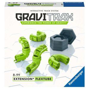 RAVENSBURGER GraviTrax® Action-Steine Erweiterung FlexTube Kugelbahnsystem