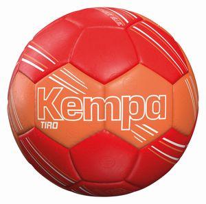 Kempa Tiro Handball, Color:rot/shock rot, Groesse:0